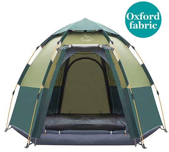 best tent