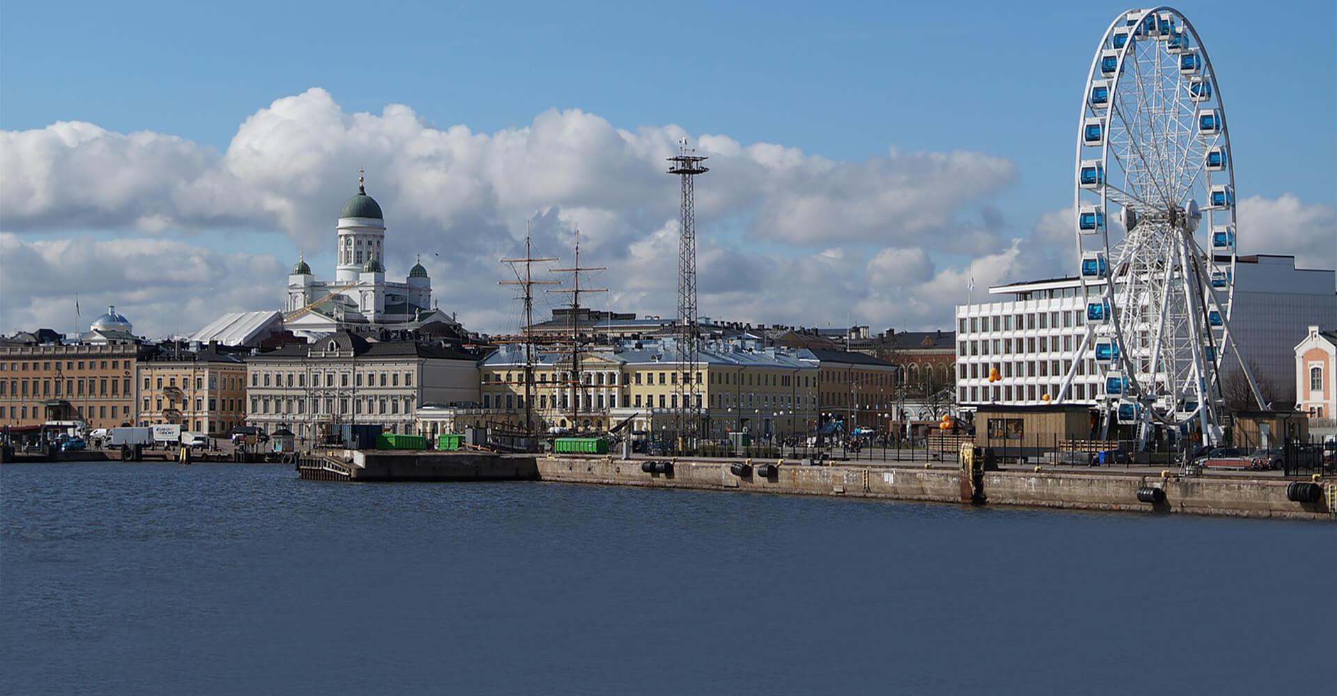 Fairytale Helsinki