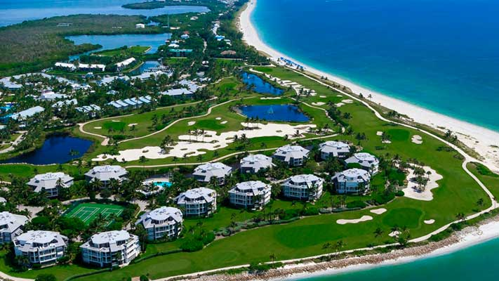 Kaptiva Island, Florida