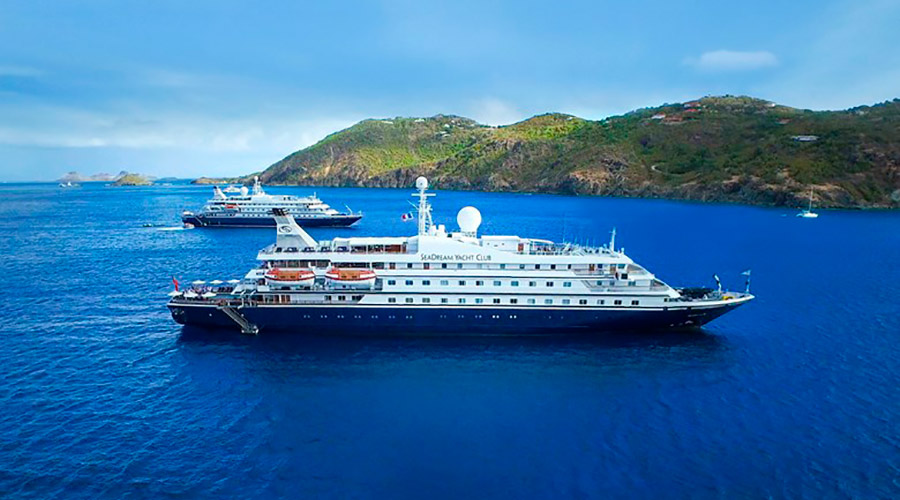 SeaDream to resume Caribbean Sea cruises in November